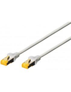 Digitus DK-1644-A-200 verkkokaapeli Harmaa 20 m Cat6a S/FTP (S-STP) Digitus DK-1644-A-200 - 1