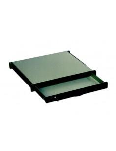 """Digitus 19"""" Lockable Keyboard shelf Digitus DN-19 KEY-1U-SW - 1"""
