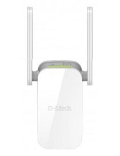 D-Link DAP-1610 Verkkolähetin ja -vastaanotin Valkoinen 10. 100 Mbit/s D-link DAP-1610/E - 1