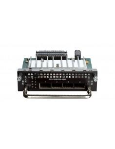 D-Link DXS-3600-EM-4QXS verkkokytkinmoduuli 10 Gigabit Ethernet D-link DXS-3600-EM-4QXS - 1
