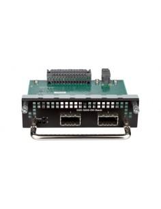D-Link DXS 3600 EM Stack nätverksswitchmoduler D-link DXS-3600-EM-STACK - 1