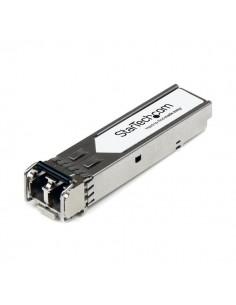 StarTech.com 0231A0A6-ST lähetin-vastaanotinmoduuli Valokuitu 10310 Mbit/s SFP+ 850 nm Startech 0231A0A6-ST - 1