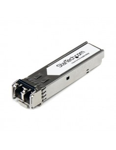StarTech.com 0231A0A8-ST lähetin-vastaanotinmoduuli Valokuitu 10310 Mbit/s SFP+ 1310 nm Startech 0231A0A8-ST - 1