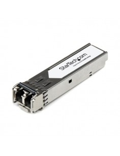StarTech.com 10052-ST lähetin-vastaanotinmoduuli Valokuitu 1250 Mbit/s SFP 1310 nm Startech 10052-ST - 1