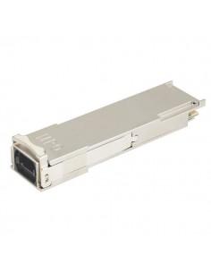 StarTech.com 10319-ST lähetin-vastaanotinmoduuli Valokuitu 40000 Mbit/s SFP+ 850 nm Startech 10319-ST - 1