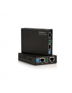 StarTech.com 10/100 VDSL2 Verkkolähetin Musta Startech 110VDSLEXTEU - 1