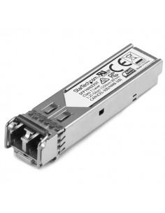 StarTech.com MSA-kompatibel sändarmodul - 1000BASE-ZX Startech SFP1000ZXST - 1
