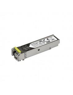StarTech.com MSA-kompatibel SFP-sändtagarmodul - 100BASE-BX Startech SFP100BBXDST - 1