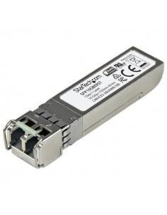 StarTech.com SFP10GBERST lähetin-vastaanotinmoduuli Valokuitu 10000 Mbit/s SFP+ 1550 nm Startech SFP10GBERST - 1