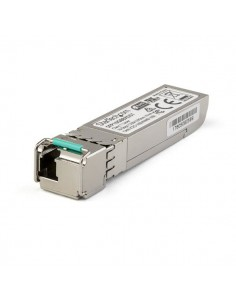 StarTech.com Dell EMC SFP-10G-BX40-U Compatible SFP+ Module - 10GBASE-BX-U 10 GbE Gigabit Ethernet BiDi Fiber (SMF) Startech SFP