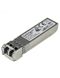 StarTech.com Cisco SFP-10G-SR-X Compatible SFP+ Transceiver Module - 10GBASE-SR Startech SFP10GSRXST - 1