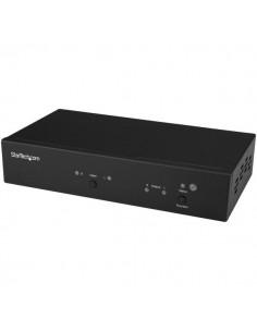 StarTech.com HDBaseT-repeater för ST121HDBTE eller ST121HDBTPW HDMI-förlängarpaket - 4K Startech ST121HDBTRP - 1