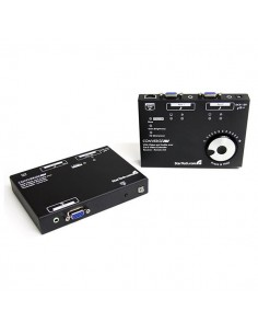 StarTech.com Long Range VGA over Cat5 Video Extender 300m / 950 ft – 1920x1080 Startech ST122UTPAL - 1