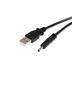 StarTech.com USB to 3.4mm Power Cable - Type H Barrel 3 ft Startech USB2TYPEH - 1