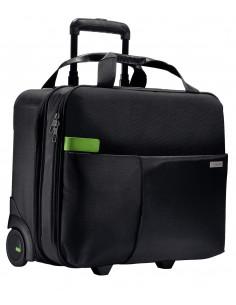 Leitz Complete laukku pyörillä Smart Traveller Kensington 60590095 - 1