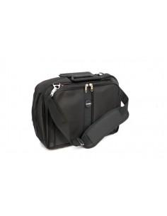 """Kensington Contour laukku kannettavalle tietokoneelle 39.6 cm (15.6"""") Salkku Musta Kensington 62220 - 1"""