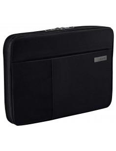"""Leitz 62250095 iPad-fodral 25.4 cm (10"""") Överdrag Svart, Grön Kensington 62250095 - 1"""