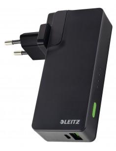 Leitz 63070095 basstationer Litium Polymer (LiPo) 3000 mAh Svart Kensington 63070095 - 1