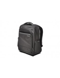 "Kensington Contour 2.0 väskor bärbara datorer 35.6 cm (14"") Ryggsäck Svart Kensington K60383EU - 1"