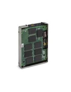 "Western Digital HUSMH8080BSS204 2.5"" 800 GB SAS MLC Hgst 0B32071 - 1"