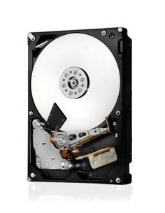 "Western Digital Ultrastar 2TB 3.5"" 2048 GB SAS Hgst 0F22943 - 1"