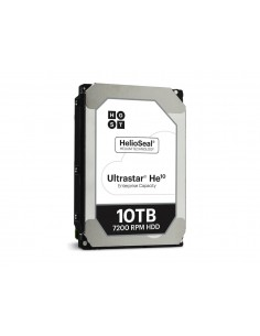 "Western Digital Ultrastar He10 3.5"" 10000 GB Serial ATA III Hgst 0F27608 - 1"