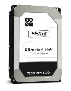 "Western Digital Ultrastar He10 3.5"" 8000 GB Serial ATA III Hgst 0F27611 - 1"