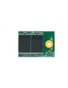 HGST 0T00662 USB-sticka 1 GB USB Type-A 2.0 Svart, Grön Hgst 0T00662 - 1