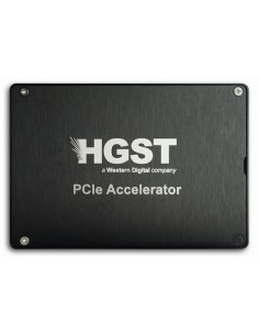 "Western Digital Ultrastar SN100 2.5"" 1600 GB PCI Express 3.0 MLC Hgst 0T00837 - 1"