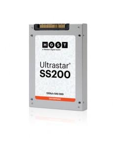 "Western Digital Ultrastar SS200 2.5"" 3200 GB SAS MLC Hgst 0TS1388 - 1"