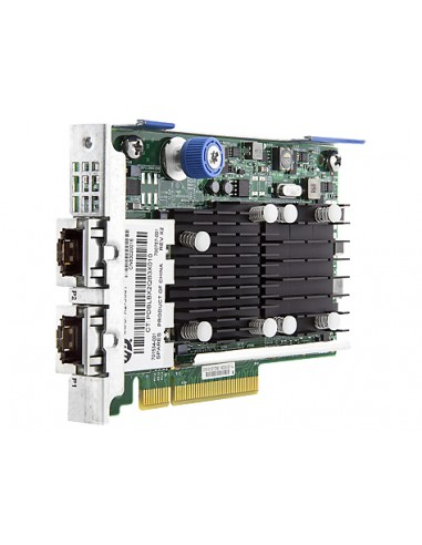 Hewlett Packard Enterprise 533FLR-T Intern Ethernet 20000 Mbit/s Hp 700759-B21 - 1