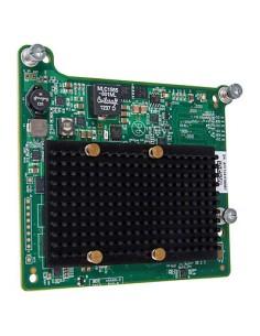 Hewlett Packard Enterprise QMH2672 16Gb Fibre Channel Host Bus Adapter Sisäinen Kuitu 16380 Mbit/s Hp 710608-B21 - 1