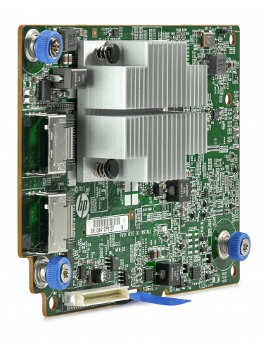 Hewlett Packard Enterprise H240ar nätverkskort/adapters Intern SAS Hp 726757-B21 - 1