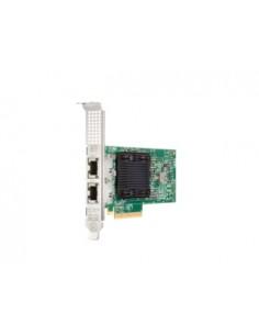 Hewlett Packard Enterprise Ethernet 10Gb 2-port 535T Adapter Sisäinen 10000 Mbit/s Hp 813661-B21 - 1
