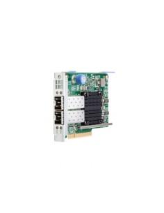 Hewlett Packard Enterprise HPE Eth 10/25Gb 2p 631FLR-SFP28 Adptr Internal Ethernet 100000 Mbit/s Hp 817709-B21 - 1