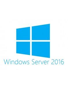 Hewlett Packard Enterprise Microsoft Windows Server 2016 Remote Desktop Services 5 User CAL - EMEA license(s) Hp 871232-A21 - 1