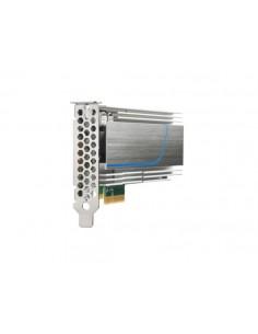 Hewlett Packard Enterprise 877825-B21 SSD-hårddisk Half-Height/Half-Length (HH/HL) 1600 GB PCI Express NVMe Hp 877825-B21 - 1