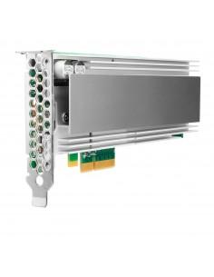 Hewlett Packard Enterprise 878038-K21 SSD-massamuisti Half-Height/Half-Length (HH/HL) 750 GB PCI Express SLC NVMe Hp 878038-K21