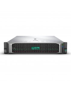 Hewlett Packard Enterprise ProLiant DL385 Gen10 server 60 TB 2 GHz 32 GB Rack (2U) AMD EPYC 800 W DDR4-SDRAM Hp 878720-B21 - 1