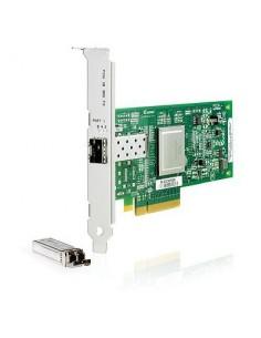Hewlett Packard Enterprise AK344A nätverkskort Intern Fiber 8000 Mbit/s Hp AK344A - 1