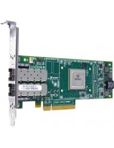 Hewlett Packard Enterprise StoreOnce 16Gb Fibre Channel Card Intern Fiber 16000 Mbit/s Hp BB929A - 1