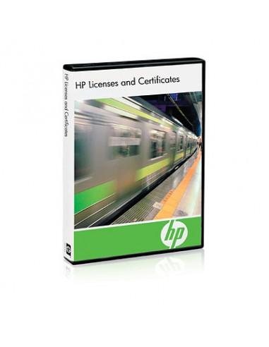 Hewlett Packard Enterprise D7S26A ohjelmistolisenssi/-päivitys 1 lisenssi(t) Lisenssi Hp D7S26A - 1