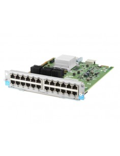 Hewlett Packard Enterprise J9987A nätverksswitchmoduler Gigabit Ethernet Hp J9987A - 1