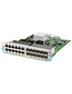 Hewlett Packard Enterprise J9989A nätverksswitchmoduler Gigabit Ethernet Hp J9989A - 1