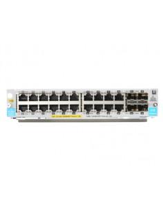Hewlett Packard Enterprise J9990A nätverksswitchmoduler Gigabit Ethernet Hp J9990A - 1