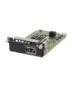 Hewlett Packard Enterprise Aruba 3810M 1QSFP+ 40GbE module network switch Hp JL078A - 1