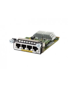 Hewlett Packard Enterprise JL081A network switch module Gigabit Ethernet Hp JL081A - 1