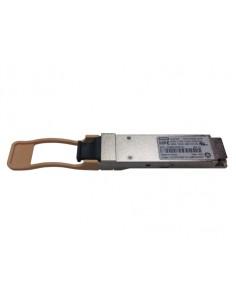 Hewlett Packard Enterprise X150 100G QSFP28 SR4 transceiver-moduler för nätverk Fiberoptik 100000 Mbit/s QSFP Hp JL274A - 1