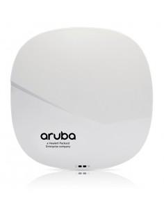 Aruba, a Hewlett Packard Enterprise company AP-335 1733 Mbit/s White Power over Ethernet (PoE) Hp JW801A - 1