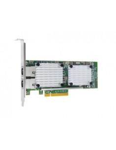 Hewlett Packard Enterprise StoreFabric CN1100R 10GBASE-T Dual Port Converged Internal Fiber 10000 Mbit/s Hp N3U52A - 1